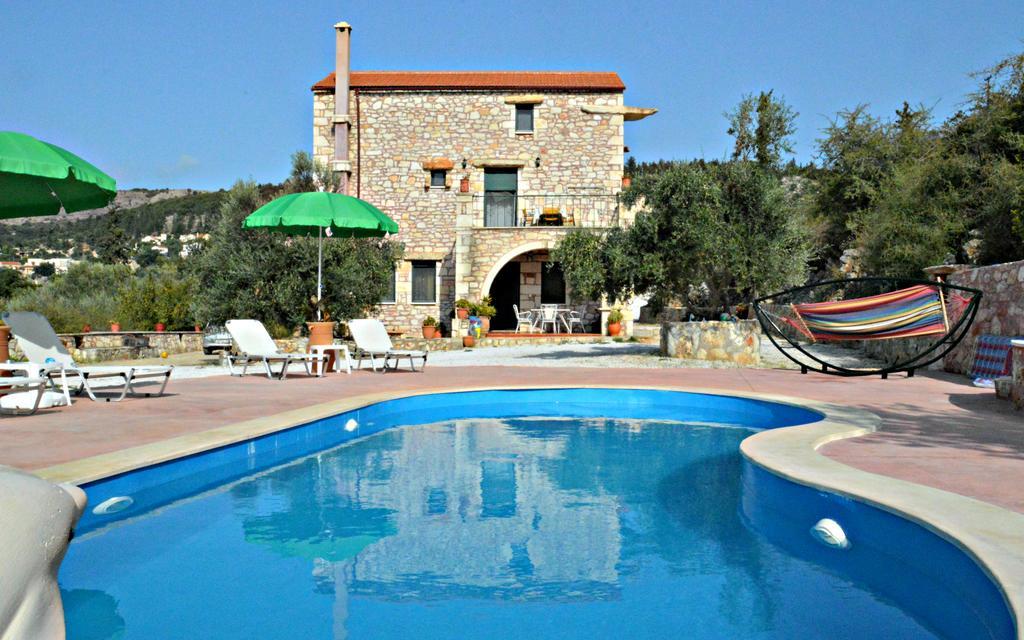 Villa Kyriakos
